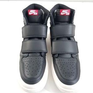 New Air JORDAN 1 RE HI Double Strap Sneakers